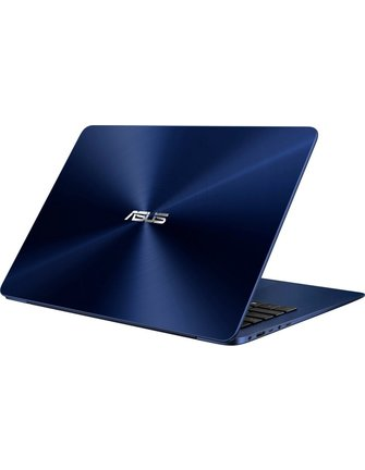 Asus ASUS UX430UA 14.0/i7-7500U/16GB/256GB SSD/W10/Renew (refurbished)
