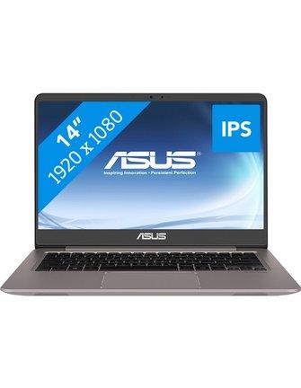 Asus ASUS UX410UA 14.0/i7-8550u/8GB/256GB SSD/W10/Renew (refurbished)