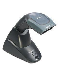 Datalogic Heron D130 / USB Kit Barcode Scanner
