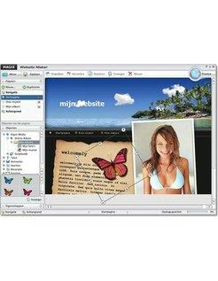 Magix Website Maker