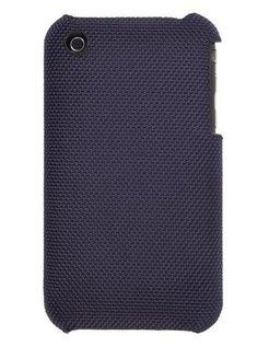Hard Case Snap-On Premium Classic Donker Blauw voor Apple iPhone 3G/3GS