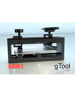 gTool PanelPress for iPhone 5,5S,6 and 6 PLUS - G1222