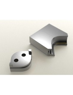 gTool iCorner Tool Head for iPod 5 - GH1225
