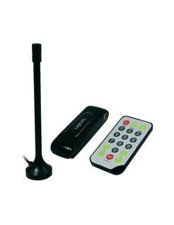 Logilink USB2.0 DVB-T Tuner & Radio VG0002A