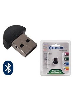 Mini Bluetooth Dongle V2.0 (MBT-325)