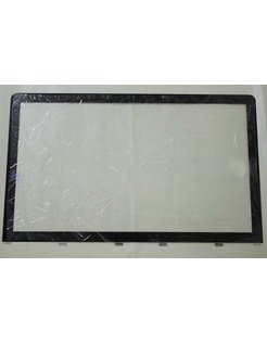Apple iMac 27i Front Glass Cover Panel /bezel for A1312 B bezel glass 810-3557 922-9147 810-3475 810-3531 [LCAE004B]