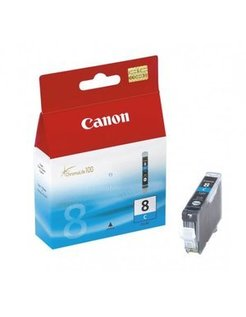 CAN1206Ink Canon CLI-8 C