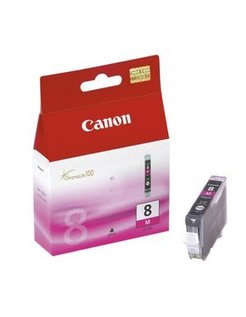 CAN1207	Ink Canon CLI-8 M
