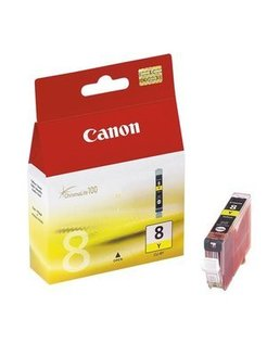 CAN1208Ink Canon CLI-8 Y