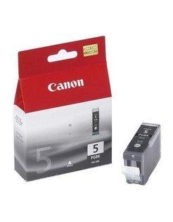 Canon PGI-5BK Zwart (Origineel)
