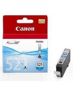Canon CLI-521 Cyaan HC
