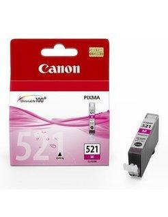 Canon CLI-521 Magenta HC
