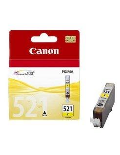Canon CLI-521 Yellow HC
