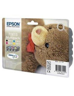 Epson T061540 BK/C/M/Y (4)