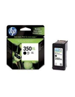 HP CB335EE BK 350 XL BK