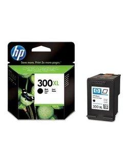 HP CC641EE BK 300 XL BK