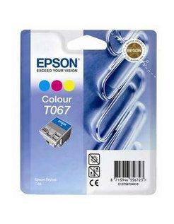 Epson T067040 Color C48