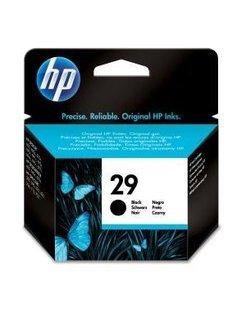 HP 29 Zwart 51629AE