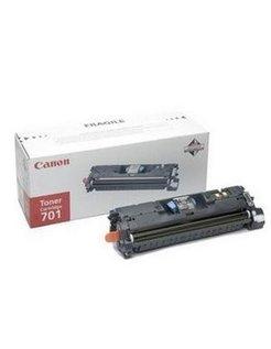 Canon 701 Zwart