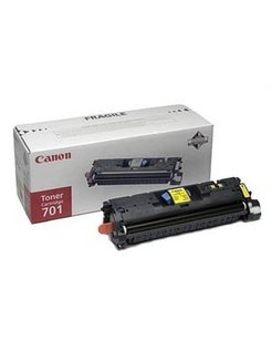 Canon 701 Geel XL