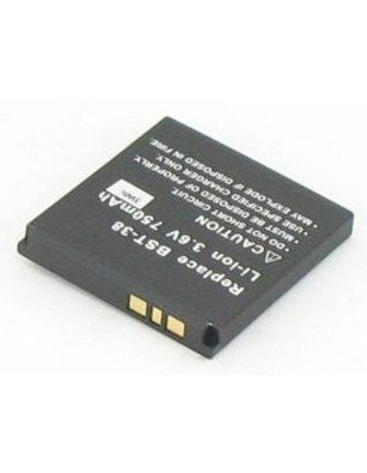Power GSM Accu voor Sony Ericsson C905/T303/W995/Xpreria X10 mini pro