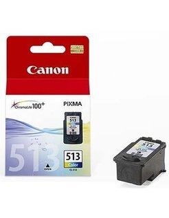 Canon CL-513 Color HC CAN1266 2971B001