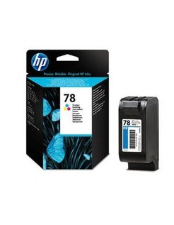 HP C6578D No. 78 Color HPC1090 C6578D