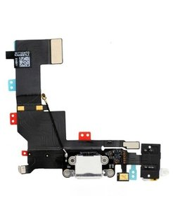iPhone 5S Charging Port Flex Cable incl Earphone Jack