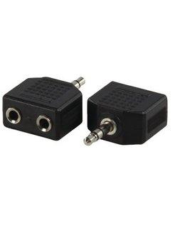 3.5MM STEKER-2X3.5MM AC-012
