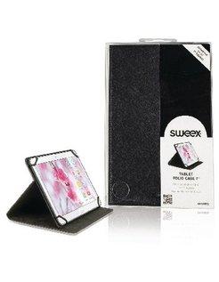 Sweex Universal Tablet Folio Case 7i Black