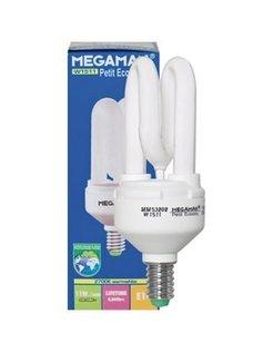 Zenia CFL Megaman Spaarlamp MM53002 MEM9001