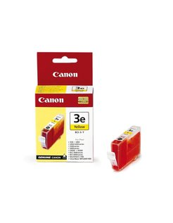 Ink Canon BCI-3e Yellow CAN1117