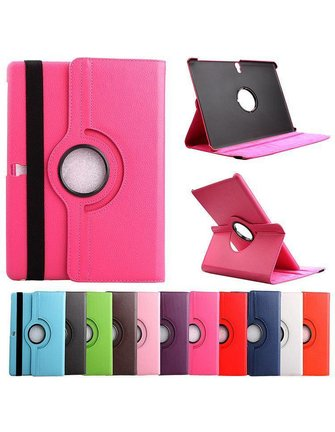 Tablet Case Cover for iPad, Samsung, Android