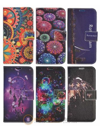 Telefoon Hoesje Cover voor iPhone, Samsung, Blackberry, HTC, Smartphone