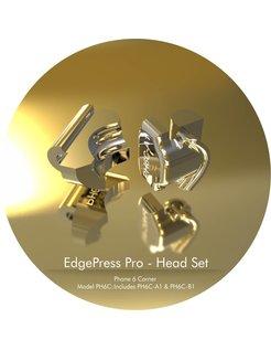 gTool EdgePress iPhone 6 Corner Head Set PH6C