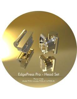 gTool EdgePress iPhone 5 Side Head Set PH5S