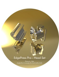 gTool EdgePress iPhone 6+ Side Head Set P6+S