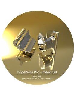 gTool EdgePress iPad 2,3 en 4 Side Head Set PA4S