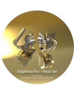 gTool EdgePress iPad Air 2 Corner Head Set PA2C