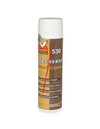 Falcon 530 Electronic Contact Cleaner Spray