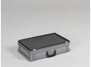 Rako-koffer 20 liter met 1 greep