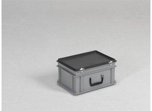 Rako-koffer 15 liter met 1 greep