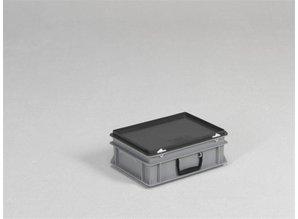 Rako-koffer 10 liter met 1 greep