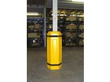Kolombeschermer CP100 kolommen tot 100 x 100 mm