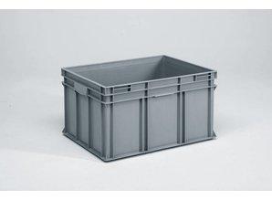 Rako-bak 175 liter, grijs
