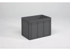 Rako-bak 90 liter, grijs