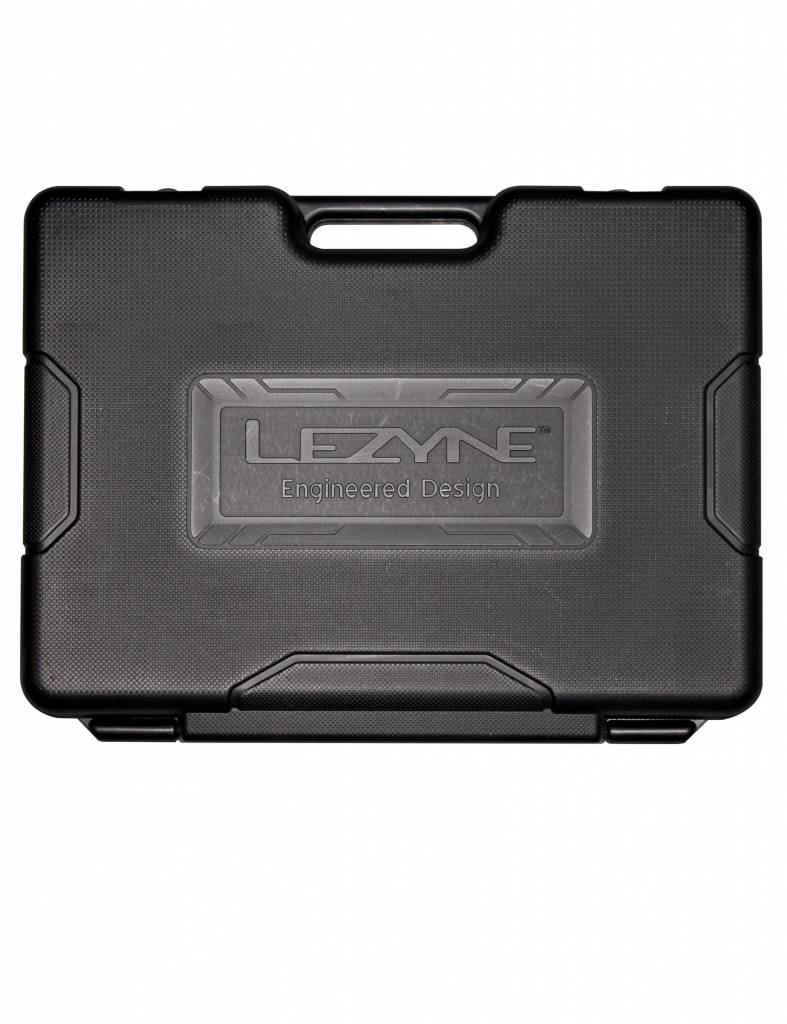 Lezyne Port-a Shop Pro Tool Kit