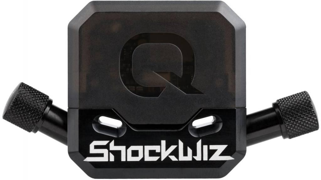 Quarq ShockWiz Tuiningsystem für Dein Fahrwek
