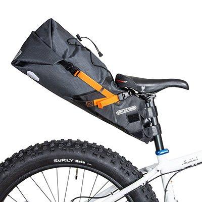 Ortlieb Seat-Pack L Bikepacking