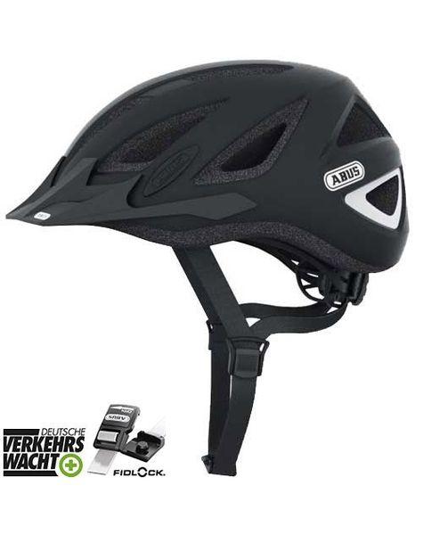 Abus Urban-V2 -velvet black-